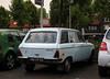 1972 Peugeot 204 Break 1100 (rvandermaar) Tags: peugeot204 peugeot204break 1972 peugeot 204 break 1100 sidecode1 import am5954
