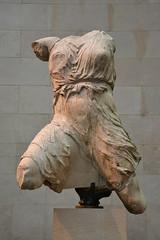 DSC_0582 (Andy961) Tags: uk england london britishmuseum museums elginmarbles greek sculpture antiquties
