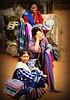 Souvenir sellers (bindubaba) Tags: cambodia angkorwat women traders souvenirs
