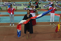 "I Juegos Patrios Dominicanos - Ceremonia de Apertura • <a style=""font-size:0.8em;"" href=""http://www.flickr.com/photos/152954544@N06/37778573586/"" target=""_blank"">View on Flickr</a>"