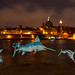 Malta, Our Ocean:  ghostly swordfish leaps from the Mediterranean