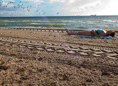 @ the beach (JAIRO BD) Tags: florida fortlauderdale praia beach playa usa eua america jbd