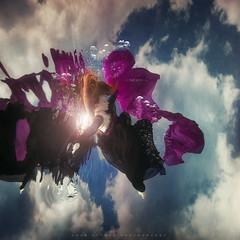 Haley (wesome) Tags: adamattoun underwaterphotography underwaterportrait ikelite