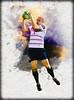 Doddie Weir Charity Match-121 (photosportsman) Tags: rugby edinburgh sport match fixture scotland male men man guinness gilbert graphics art poster outdoor event sru doddie weir charity south xv v crusaders weir'5 discretionary trust