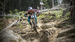 _HUN3338 (phunkt.com™) Tags: uci val di sole dh downhill world cup down hill 2017 trentino race mtb phunkt phunktcom keith valentine