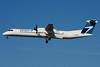 C-GWEN (WestJet Encore) (Steelhead 2010) Tags: westjet encore bombardier dhc8 dhc8q400 yyz creg cgwen