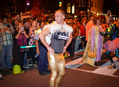 2017.10.24 Dupont Circle High Heel Race, Washington, DC USA 9930