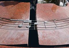 The Fryderyk Chopin Polish Baltic Philharmonic complex in Gdansk, Poland (jackfre 2 (thx for 22 million visits)) Tags: poland gdansk danzig building complex fryderykchopinpolishbalticphilharmonic music olowianka island