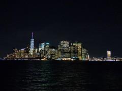 P1280707 (amiterangi1) Tags: newyorkcity governorsisland newyorkharbor newyorkatnight jackolanterns halloween pumpkins