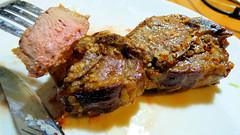 Air fryer cooking (Sandy Austin) Tags: panasoniclumixdmcfz70 sandyaustin massey westauckland auckland northisland newzealand food lamb chops airoven airfryer
