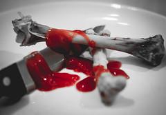 Macro Mondays - Halloween (janmalteb) Tags: macromondays halloween