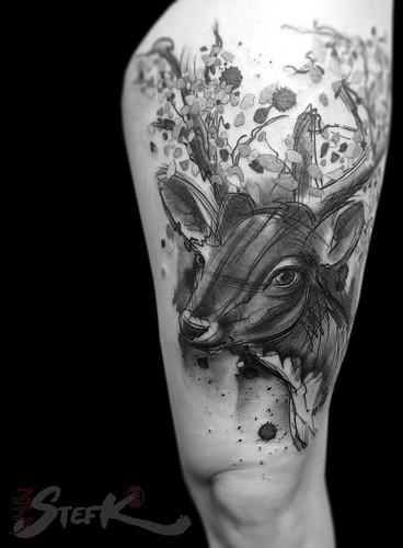 StefK Tatouage Tattoo (92)