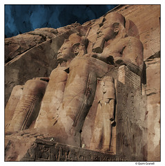 (2626) Abu Simbel (Egypt) (QuimG) Tags: abusimbel art architecture arquitectura egypt textures quimg quimgranell joaquimgranell egipte