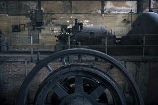 'Big Wheel' [Explore]