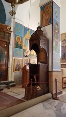 JORDANIA (Grace R.C.) Tags: iglesias churches jordania madaba