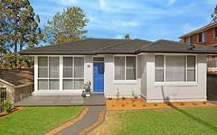 19 Vista Avenue, Farmborough Heights NSW