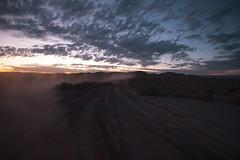 (Rob Chiu) Tags: morocco desert sahara ergchigaga africa sunset dust sonya7rmkii metabonesiv 24mm14l canon