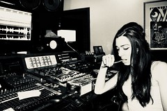 Zoey Tess Recording Studio (zoeytess7) Tags: zoeytess zoey tess music artist bw jazz blues recording studio soul rnb old blackandwhite piano keyboard 2017 famous black celebrity tabloid celebs connecticut new florida girl guitar hollywood singer