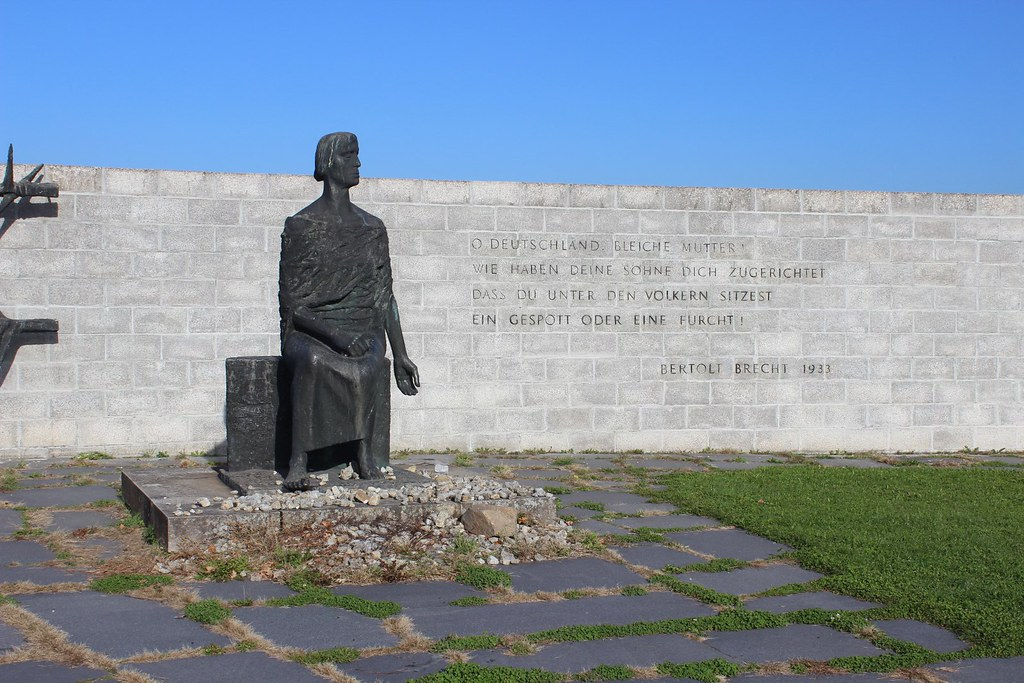 The World\'s newest photos of mauthausen and memorial - Flickr Hive Mind
