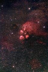 2017 NGC6334 Aut2_2 with SCOPOS TL805 + WO 0.8X+ 550D (rocco parisi) Tags: astronomia astronomy canon550d 550d t2i sky astrofotografia astrophotography universo universe eos550d dslr deepspace deepsky sicily sicilia nebrodi tl805 scopos vialattea milkyway nebula nebulose ngc6334 roccoparisi astrometrydotnet:id=nova2250836 astrometrydotnet:status=solved night
