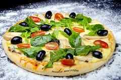 pizza mike demo 1 (Mike Mercau) Tags: foodstyling productos fotografia neuquen comer restaurant resto bebidas champagme postres pizzas mike mercau fotografo de comidas
