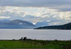 Scotland Sep. 2017 (wonky knee) Tags: uk scotland 2017 hfholidays ballachulish lochlhinne