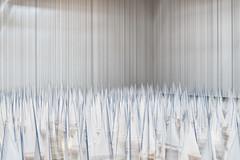Armada by Jacob Hashimoto (pni) Tags: longexposure installation art wam wäinöaaltonenmuseumofart wäinöaaltosenmuseo wäinöaaltonensmuseum jacobhashimoto giantsanduncertainatmospheres turku åbo finland suomi pekkanikrus skrubu pni lines