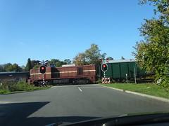 loc NS 2530 Alsthom Apeldoorn (willemalink) Tags: loc ns 2530 alsthom apeldoorn