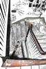 IMG_1528 (RARstudios) Tags: rarstudios yardley abandoned house stairwell bannister graffitti