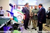 CM Punjab Shehbaz Sharif inaugrating 1122 Motorbike Ambulance service (Government of Punjab) Tags: cm punjab shehbaz sharif pakistan government shehbazsharif