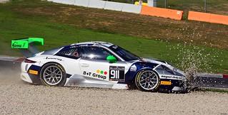 Porsche 991 GT3 R / Robert Renauer / DEU / Jürgen Häring / DEU / Alfred Renauer / DEU / Herberth Motorsport