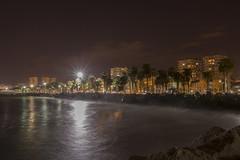 Mersin Işıkları (İlter TEK) Tags: mersin gece ışık light city