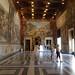 Sala degli Orazi e Curiazi - Musei Capitolini Roma