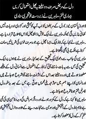 Heart Patient Sirf 2 Week Ye Fruit Use Karein Bimari Khatam (Your Well Wisher) Tags: heart patient sirf 2 week ye fruit use karein bimari khatam