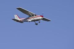 Cessna 172P LN-MTX (Svein K. Bertheussen) Tags: aircraft airplane fly cessna cessna172 stavangerairport stavangerlufthavn sola aeroplane luftfartøy landing lnmtx