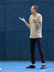 P1220697 VNVB vandoeuvre Volleyball Saint MAUR NATIONALE 2 Féminine france 2017 (alainalele1) Tags: volley ball nationale 2 volleiball vnvb saint maur 2017 2018 sport féminin lamauvida alainalele alainalele1 alain alele creative commons paternité lofi 54 nancy