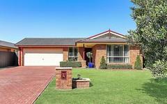 6 Ionian Way, Kellyville Ridge NSW