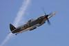 BBMF Spitfire TE311 (Mk LF XVIE) (RS Deakin) Tags: spitfire mk356 mk lfixe te311 lf xvie bbmf spitfires clouds aircraft battle britain aerobility