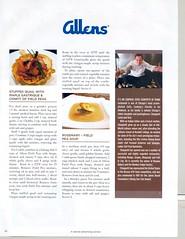 scan0468 (Eudaemonius) Tags: food arts 200712 raw 20171027 eudaemonius bluemarblebounty recipe recipes cooking cookbook magazine