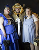 Howl_o_ween_102817_13 (this.nik) Tags: halloween cosplay tardis dr who cowardly lion wizard oz dorothy costume