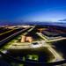 airport fisheye