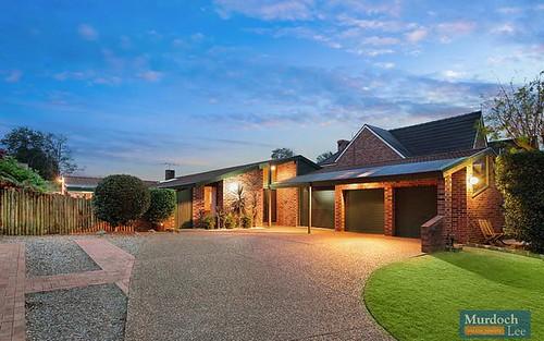 10 Candlebush Cr, Castle Hill NSW 2154