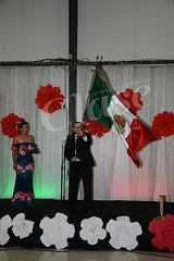 Viva México en Pharr