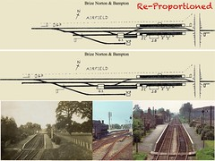 Reference (Nano Second Artist) Tags: bampton n gauge train layout reference