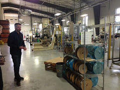 """Fastener Advance Products - On the   Shop Floor with Nicolas Epperson • <a style=""""font-size:0.8em;"""" href=""""http://www.flickr.com/photos/94341077@N03/36774883543/"""" target=""""_blank"""">View on Flickr</a>"""