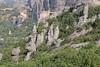 Pinnacoli ineguali (Mauro.. take a look through my eyes) Tags: grecia estate 2017 meteora kalambaka kastraki