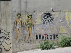 Streetart in Odessa (kalevkevad) Tags: flickr ukraine odesa odessa streetart street public urban art graffiti