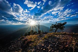 Sugarloaf Mountain Sunset