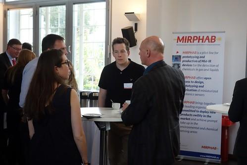 EPIC Venture Start Up Entrepreneurship Forum (1)