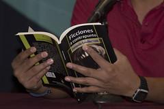 MX MR RECITAL MATUTINO DE MINIFICCIONES (Secretaría de Cultura CDMX) Tags: mexico cultura cdmx minificción 60escritores nacionales extranjeros locales recital matutinosecretaríadeculturadelacdmx galeríaelrule xviiferiainternacionaldellibroenelzócalo filz méxico